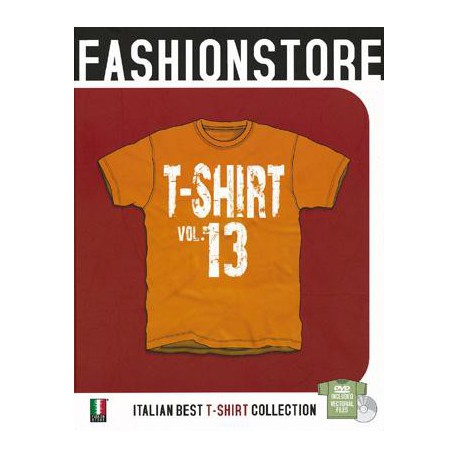 Fashionstore - T-Shirt Volume. 13 + DVD