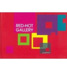 Red Hot Gallery incl. DVD HC Miglior Prezzo