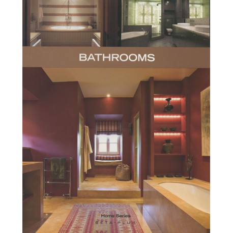 Bathrooms - Home Series -