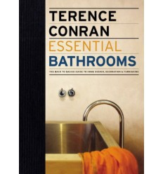 Terence Conran - Essentials Bathrooms Shop Online