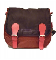 Messenger Bag - Pulse line