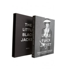 The Little Black Jacket - Chanel's Classic Revisited Shop Online