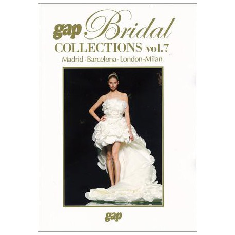 Collections Bridal numero. 7
