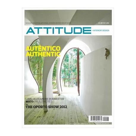 Attitude no. 47 Shop Online