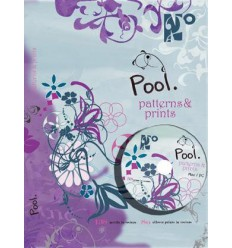 Pool. 2 Patterns & Prints incl. DVD Shop Online