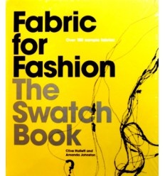 Fabric for Fashion: The Swatch Book Miglior Prezzo
