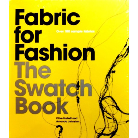Fabric for Fashion: The Swatch Book Shop Online