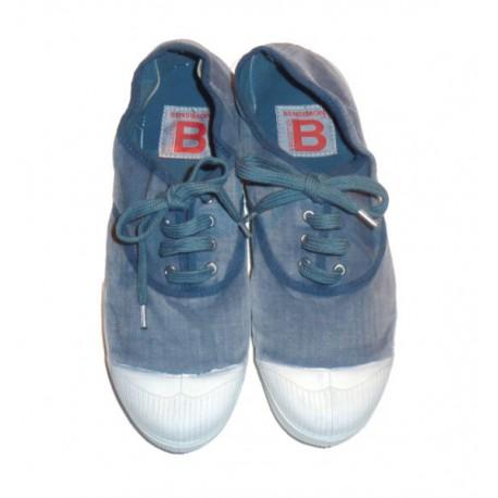 BENSIMON Tennis Vintage - Blue, Woman Shop Online