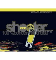 Shooter One_Energy - 100% Concentrated idea incl. CD-ROM