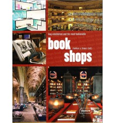 BOOK SHOPS - long-established and the most fashionable Miglior