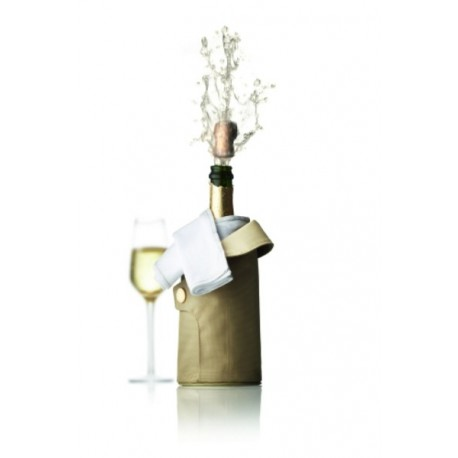 CUSTODIA CHAMPAGNE COOL COAT MENU