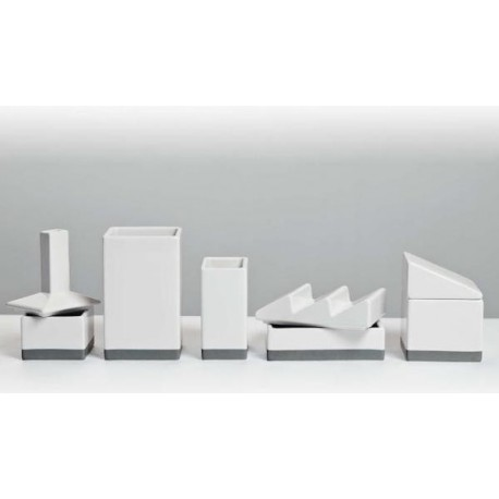 SELETTI THE WAREHOUSE - DESK ORGANIZER SET Shop Online
