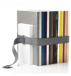 MENU BOOK BINDER WHITE Shop Online