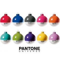 PANTONE XMAS BALL Shop Online