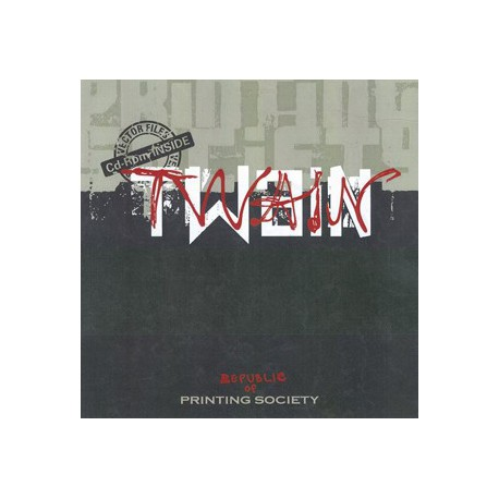 TWAIN (incl. CD -Rom) Shop Online