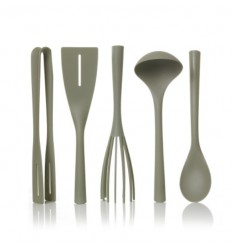 PANTONE UNIVERSE UTENSILS SET - 5 PCS Shop Online