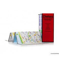 RED MAP CHELSEA / MEATPACKING / WEST VILLAGE Shop Online
