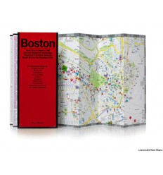 RED MAP BOSTON Shop Online