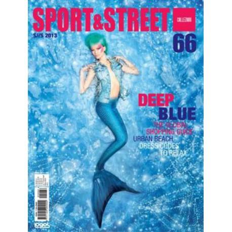 Collezioni Sport & Street no. 66 S/S 2013 Miglior Prezzo