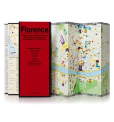 MAPPA FIRENZE RED MAP