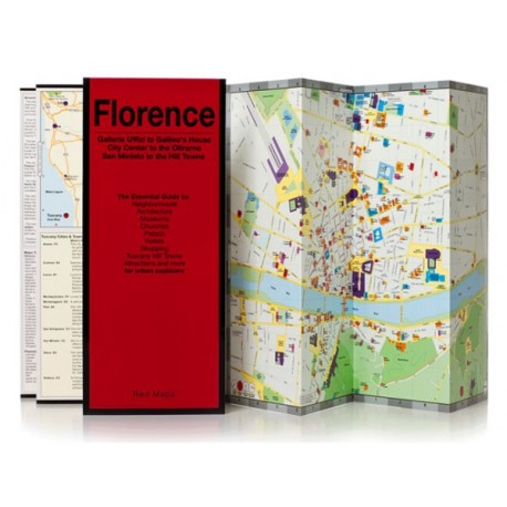 RED MAP FLORENCE Shop Online
