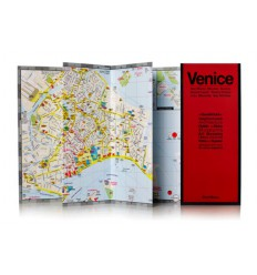 MAPPA VENEZIA RED MAP