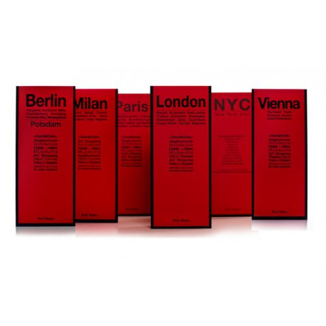 THE OPERA LOVER SET - 6 MAPS Shop Online