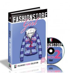 Fashionstore Girl: Fleece Vol.2 Shop Online