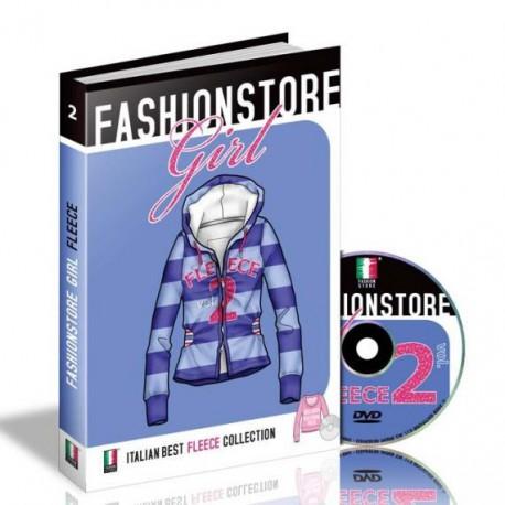 Fashionstore Girl: Fleece Vol.2 Miglior Prezzo