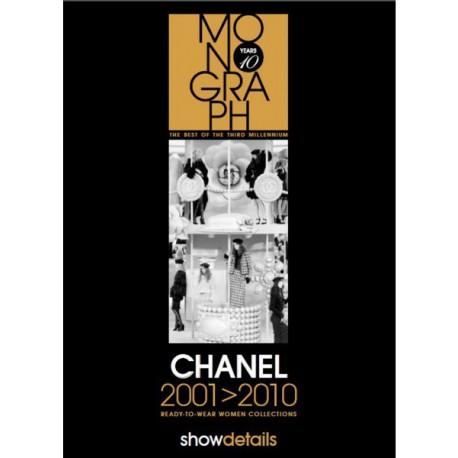 Show Details Monograph - CHANEL 2001-2010
