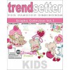 Trendsetter - Kids Graphic Collection Vol. 1 incl. DVD Shop