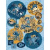 Kids Planet Motif Collection Boys & Girls Vol. 2 incl. DVD