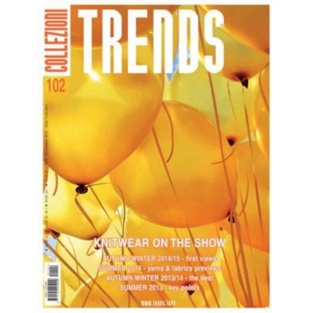 Collezioni Trends no. 102 Miglior Prezzo
