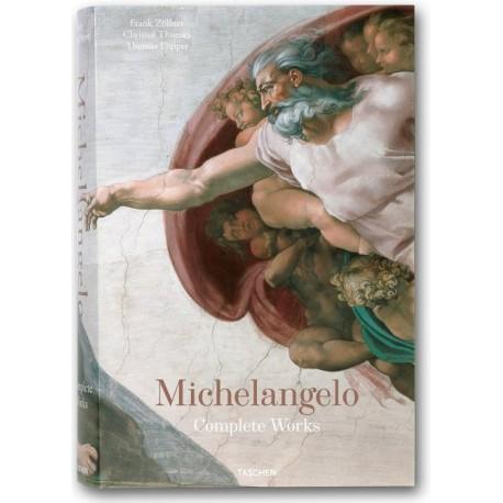 MICHELANGELO - Complete Works, Taschen Shop Online