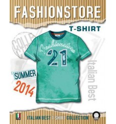 Fashionstore - T-Shirt Vol. 21 incl. DVD