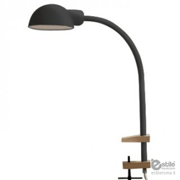 SELETTI LAMPADA SOFTCLAMP SELETTI