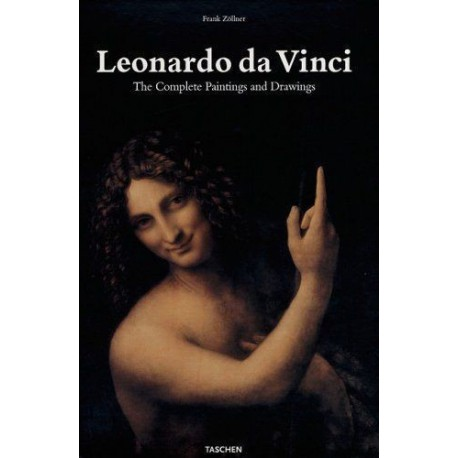 LEONARDO - The Complete Paintings and Drawings, Taschen Miglior