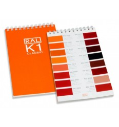 RAL K1 COLORS CHART Shop Online
