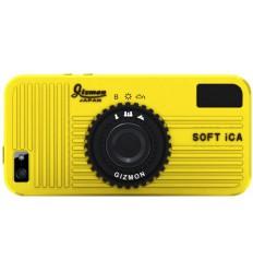 IPHONE 5 CASE GIZMON SOFT iCA Shop Online
