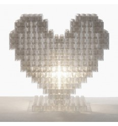 LAMPADA KREATON - LOVE