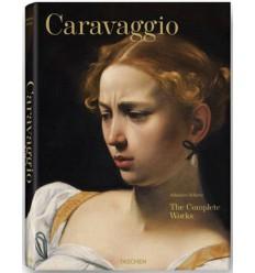 CARAVAGGIO - The Complete Works, Taschen Shop Online