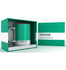 PANTONE MUG EMERALD 17-5641 LIMITED EDITION Shop Online