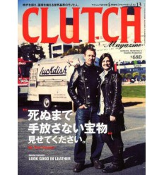 CLUTCH MAGAZINE Shop Online