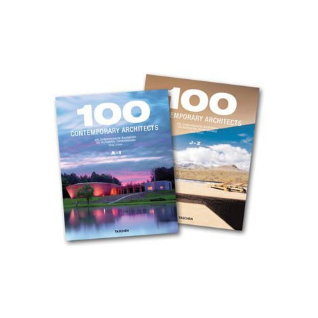 100 CONTEMPORARY ARCHITETS, VOL. 2 Shop Online