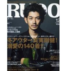 RUDO MAGAZINE Shop Online