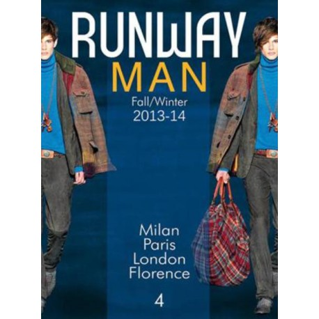 Close-Up Runway Men no. 04 Miglior Prezzo