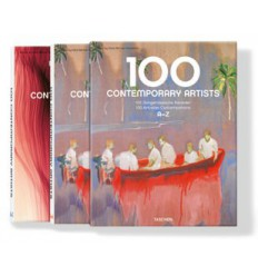 100 CONTEMPORARY ARTISTS Shop Online