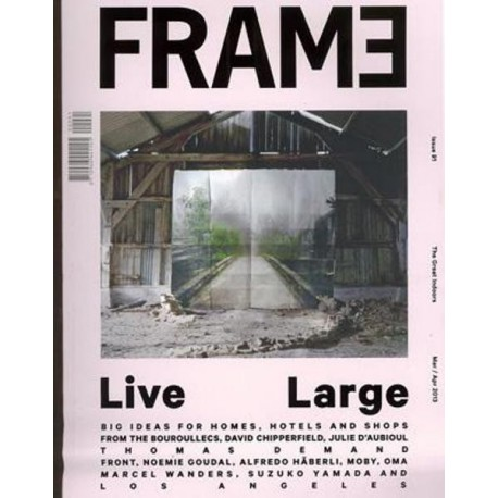 Frame no. 91 Shop Online