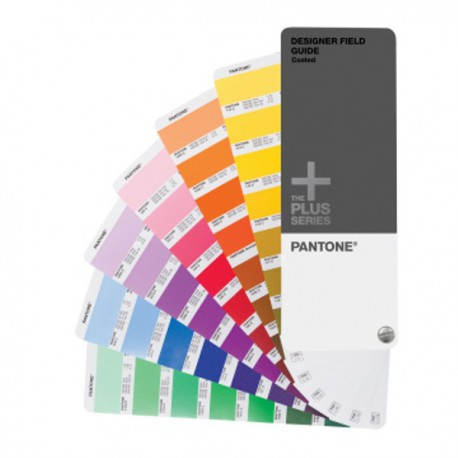 PANTONE GUIDA DESIGNER FIELD - Coated