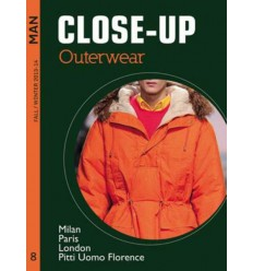 Close-Up Men Outerwear no. 8 A/W 2013/2014 Miglior Prezzo